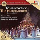 Tchaikovsky: The Nutcracker Complete Ballet Super Audio CD (CD, Feb-2007, 2 Discs, PentaTone Classics)