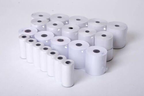 80 x 80 rotoli di carta termica fino a 80mm TM-T88 Qtà 200