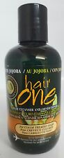 Hair One with jojoba Hair Cleanser Conditioner For Colour treated Hair 3oz**UK**