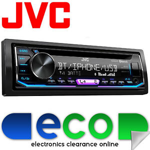DRIVER FOR JVC KD-R961BT RECEIVER