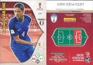 World-Cup-Russia-2018-panini-adrenalyn-cards-no-139-France-VARANE