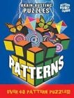 Beyond the Cube: Pattern Puzzle by Sarah Khan (Paperback, 2014)