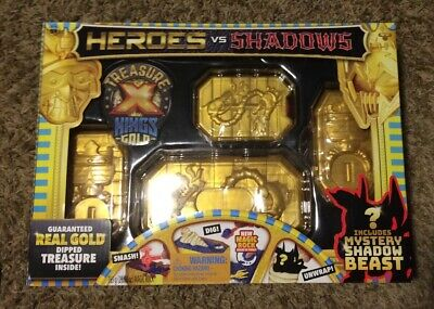 Treasure X Kings RICHIE THE CHIMP Ultra Rare Real GOLD DIPPED SPEECH OF BEASTS