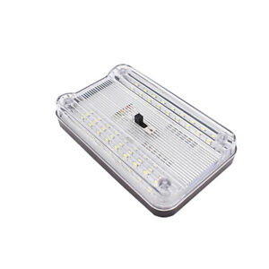 12V-36-LED-Car-Interior-Dome-Light-Roof-Trunk-Compartment-Lamp-Bulb-Universal