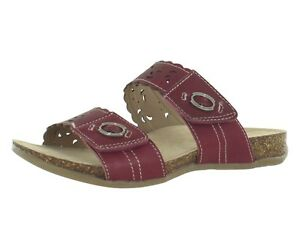Earth Shoes Womens Wide