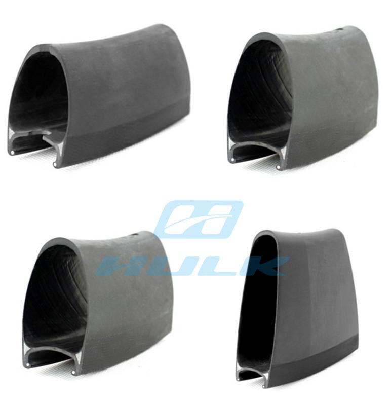 700C 25mm wide U shape 38 50 60 88mm depth Bicycle carbon Rim Clincher bike Rim