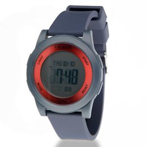 1-FC-Koeln-Armbanduhr-Digitaluhr-grau