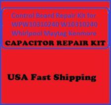 Control Board Repair Kit WPW10310240 W10310240 Whirlpool Maytag Kenmore