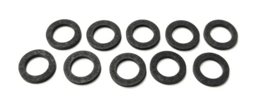 YAMAHA Lower Unit Oil Drain Gasket 10pack Replaces 90430-08020 /& 90430-08003