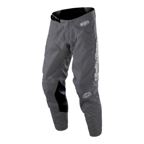 Troy Lee Designs Moto GP Pants Mono Gray Mens All Sizes
