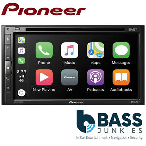Details about Pioneer AVH-Z5200DAB 6 8