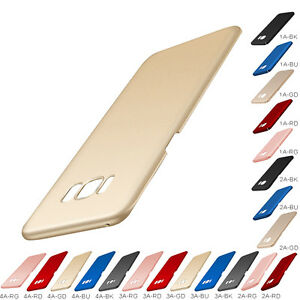 Silicone-Etui-Housse-Coque-Cover-Case-Protection-Pour-Samsung-Galaxy-S8-s7-edge