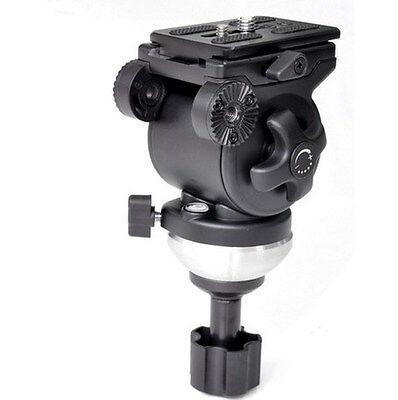 Brand NEW Professional DSLR and video hydraulic tripod head