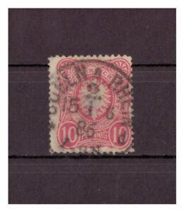 Deutsches-Reich-MiNr-41-Vollstempel-K-1-Koeln-am-Rhein-15-06-1886