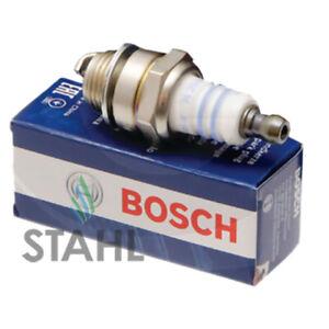 Bosch Zündkerze f Stihl 026 MS260 MS 260 Kettensäge Motorsäge Zylinder Kit