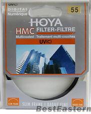 Hoya A55UVC 55 mm Filter
