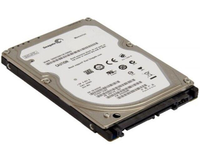 Seagate 250 GB SATA 2,5Zoll 5400 RPM 8 MB Notebook Laptop Festplatte ST9250315AS