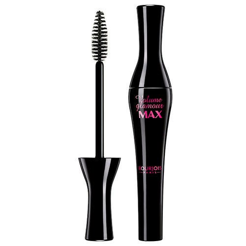 Bourjois Paris Volumen Glamour Max mascara-black #51 NOIR Max