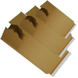 Buchverpackung-A5-A4-C4-A3-Buchkarton-Wickelverpackung-Verpackung