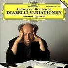 Diabelli-Variationen von Anatol Ugorski (2015)