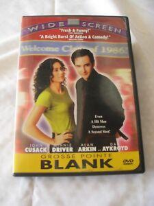 DVD-Grosse-Pointe-Blank-Widescreen-Edition