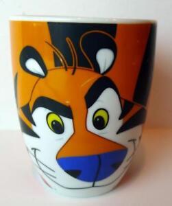 Tony-the-Tiger-Coffee-Mug-Kellogg-039-s-2013