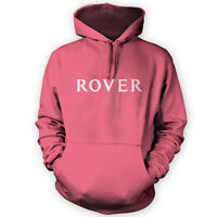 Rover Hoodie -x12 Colours- Enthusiasts Gift Classic 45 25 Car Land