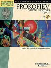 Prokofiev: Visions Fugitives, Opus 22 by G. Schirmer (Mixed media product, 2011)