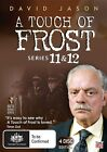 A Touch of Frost : Series 11-12 (DVD, 2009, 4-Disc Set)