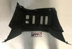 2012-Arctic-Cat-Mud-Pro-700-Left-Footwell