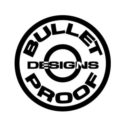 HUQ-RG-17-BLK 2016-2019 Husqvarna Bullet Proof Designs Radiator Guards
