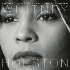 I Wish You Love: More From the Bodyguard * by Whitney Houston (Vinyl, Jan-2018, 2 Discs, Arista)
