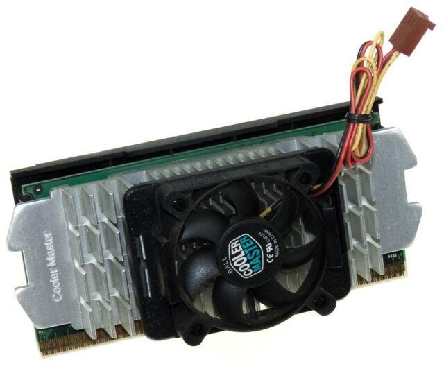 CPU Intel Pentium III SL3N7 Ranura 1 550MHz+Enfriador