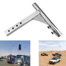 Buy Camco 51611 Hitch Mount Flagpole Holder 2 Online Ebay