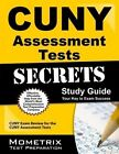 CUNY Assessment Tests Secrets Study Guide: CUNY Exam Review for the CUNY Assessment Tests by Mometrix Media LLC (Paperback / softback, 2016)