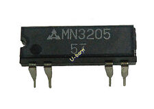 MAT MN3205 DIP8 Integrated Circuit