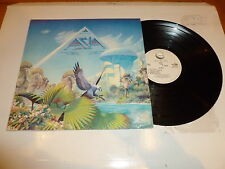 ASIA - Alpha - 1983 UK 10-track Vinyl LP