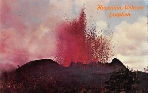 KAPOHO-HI-1960-Kilauea-Volcano-Eruption-on-Big-Island-of-Hawaii-02-16-1960-GEM