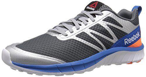 La La La reebok Uomo soquick scarpa da corsa, - scegli sz / colore. 4006fe