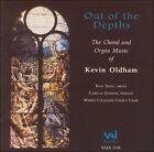 Out of the Depths (CD, Jun-1996, VAI Audio)
