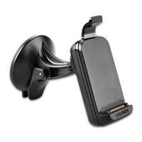 Car Suction Mount Bracket Holder Cup Cradle Clip speaker Garmin GPS nuvi 3790T