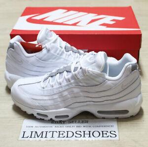 Nike Air Max 97 Reflect SilberPure Platinum Casual Shoes