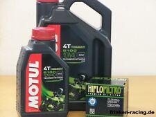 Motul Öl / Ölfilter  Suzuki VS 1400 Intruder 97-09
