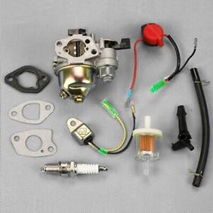 Aus-Schalter Vergaser Vergaser für HONDA GX110 GX120 GX140 GX160 GX200 Ein