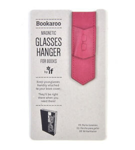 Pink-Bookaroo-Magnetic-Glasses-Hanger-For-Books