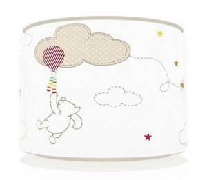 New classic winnie the pooh light shade 11 baby room nursery free new classic winnie the pooh light shade 11 aloadofball Images