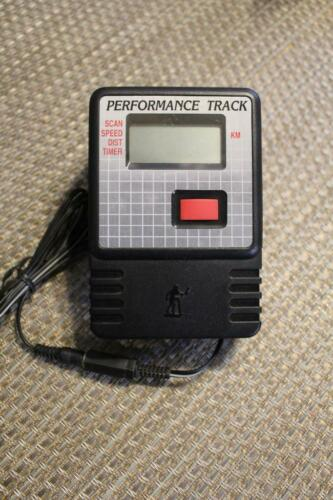 Nordic Track Trac Skier Monitor w// Scan Function