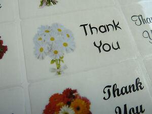 Thank-You-rectangulares-adhesivos-Etiquetas-para-tarjetas-REGALOS-SOBRES