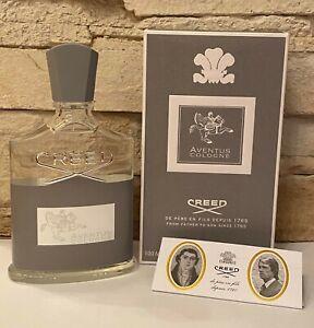Creed-Aventus-Cologne-Eau-de-Parfum-3-3-oz-100-ml-Unisex-New-in-Box-Genuine