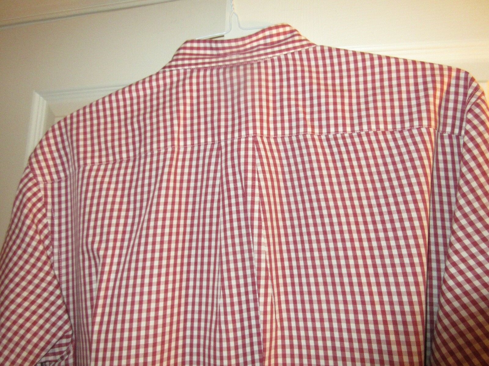 Brooks Brothers , Men's Long Sleeve Shirt , Size XL , 1